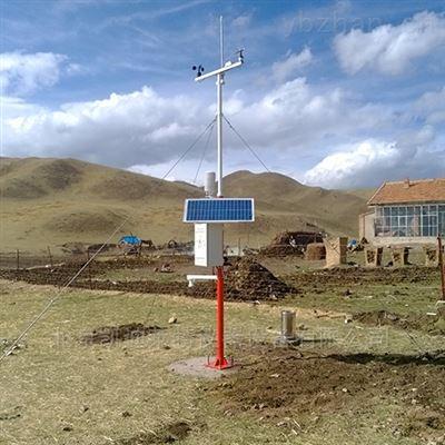 KDQX自动观测站