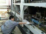 頓漢布什風冷機組維修 不加載故障維修