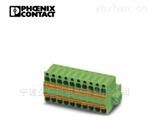 菲尼克斯端子连接器MSTB 2,5/6-STF-5,08
