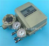 ZPD-02正作用阀门定位器,气动活塞式执行器