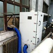 砂轮机打磨吸尘器 平面打磨除尘器