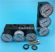 雙作用壓力表模塊6DR4004-2M
