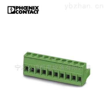 IPC 5/12-STGF-7,62-印刷电路板连接器IPC 5/12-STGF-7,62