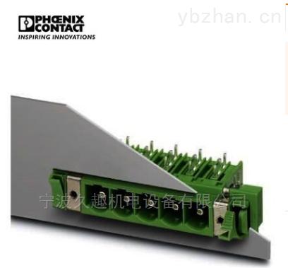 DFK-PC 6-16/ 5-GFU-SH-10,-插拔式连接器DFK-PC 6-16/ 5-GFU-SH-10,16