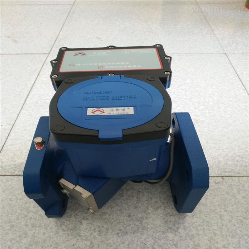 RTU远传水表超声波水表T3-1圣世援批量生产