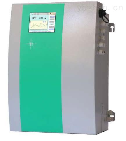 成都 XO- NH3污水氨氮在線監測儀器