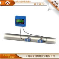 TUF-2000外夾式超聲波流量計
