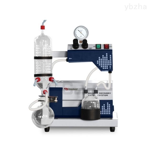 智能隔爆型气体溶剂回收装置报价