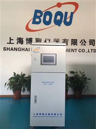 DCSG-2099海绵城市智慧水务安装常规五参数测定仪