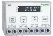 施耐德(原韩国三和)DVR直流过欠压继电器