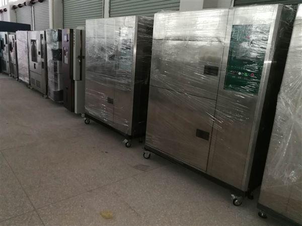 武汉冷热冲击试验箱优质厂家