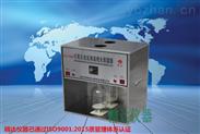 石英亞沸雙重高純水蒸餾器