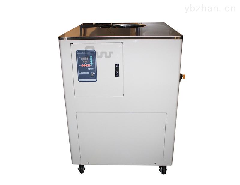 100L零下80度(水冷)低溫冷卻液循環泵