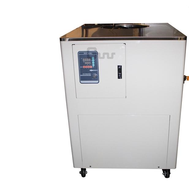郑州长城零下80度低温冷却液循环泵价格