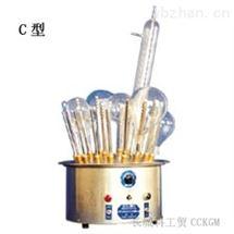 BKH-C30孔全不銹鋼玻璃儀器快速烘干器報價
