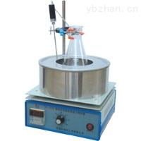 df-101s集热式磁力搅拌器生产厂家-郑州长城科工贸有限公司