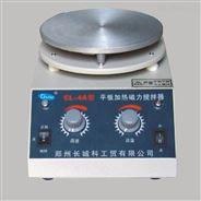 磁力恒速攪拌器特征