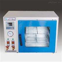 DZF-系列优质小型数显电热真空干燥箱专业生产厂家