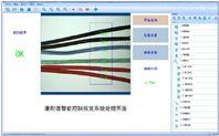 条码识别视觉方案 康耐德智能视觉系统