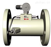 TUF-2000超聲波流量計傳感器