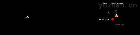在线闭环控制双氧化锆氧分析仪