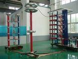 雷电冲击电压发生器装置