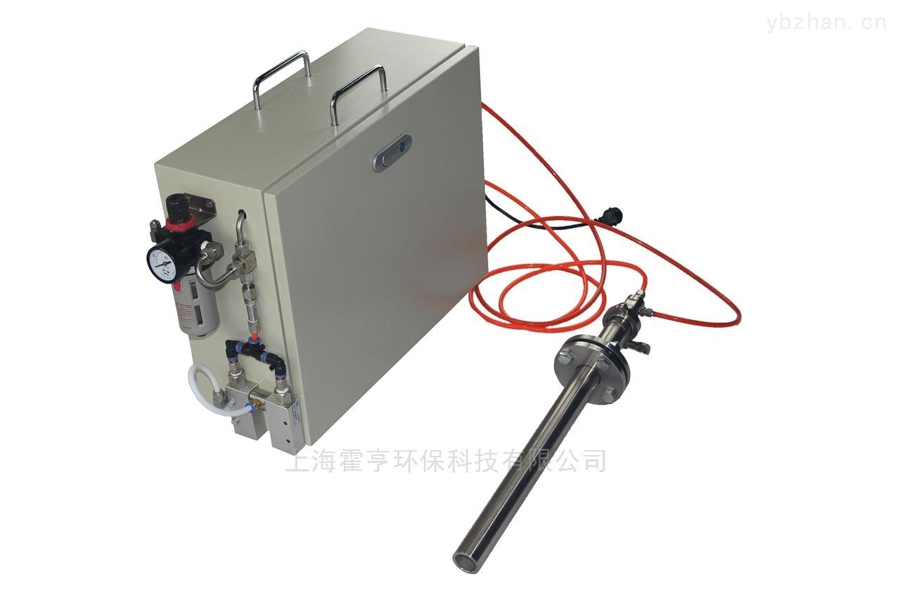 霍亨環保-H-EMP100便攜式氣體分析儀