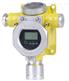 现场监测甲苯浓度超标气体报警器