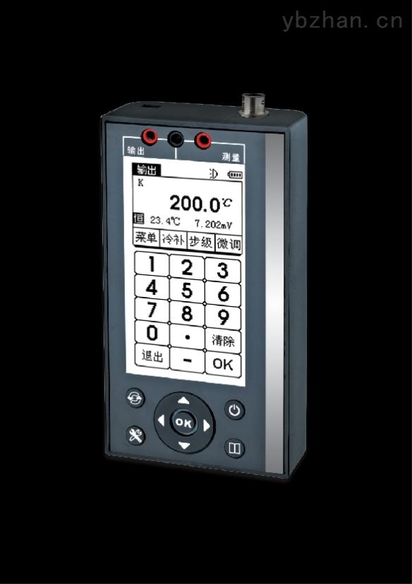 JY321 热电偶温度校验仪