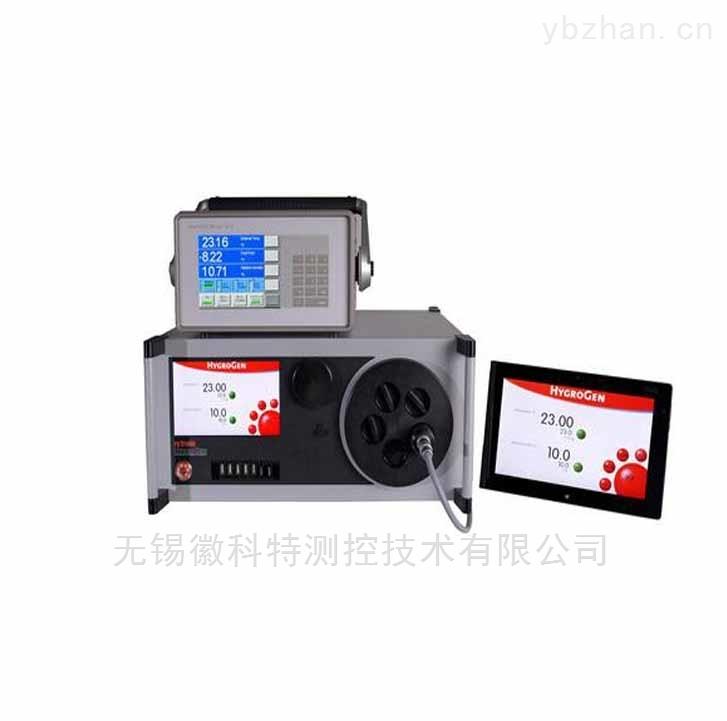 罗卓尼克HG2-S便携式湿度发生器湿度传感器