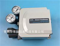 SMC智能阀门定位器IP8101|气动执行器