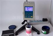 锡膏粘度测量仪 胶水/油漆数显式粘度计