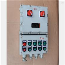 DKX型电动阀门控制箱