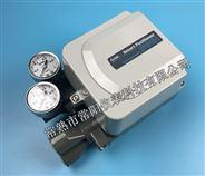 SMC回转型智能阀门定位器IP8101