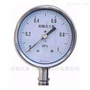 优质耐震电阻远传压力表