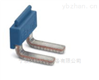 菲尼克斯插拔式橋接件EB 2-DIK BU連接器