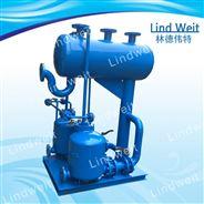 林德伟特直销钢铁行业用冷凝水回收装置