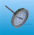 耐震轴向型双金属温度计
