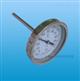 探桿保護管型軸向型雙金屬溫度計