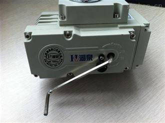 专业精小型电动装置