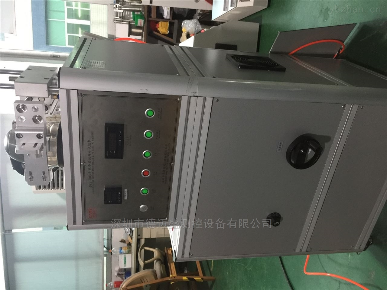 电水壶插拔耐久测试仪