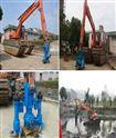 高效率挖机上清淤泵、疏浚工程挖机泥沙泵