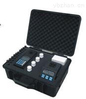 便携式COD氨氮总磷总氮多参数测定仪