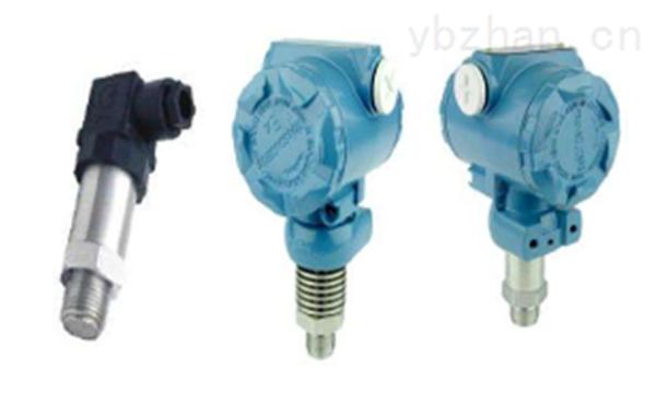 卫生型压力变送器WR2088