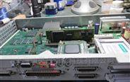 840D驅動器NCU指示燈一直亮紅燈閃爍維修