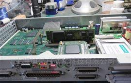 西门子840D控制器NCU无显示维修