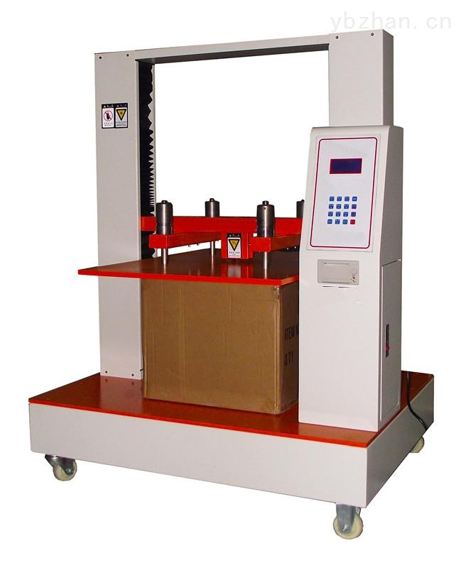 GZ-005-微電腦紙箱抗壓試驗機