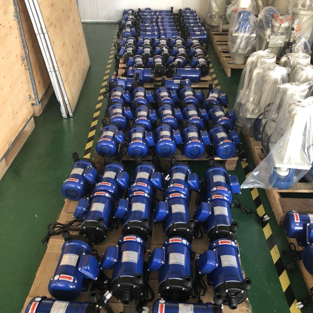 創升機械小型磁力泵,產品質量保證