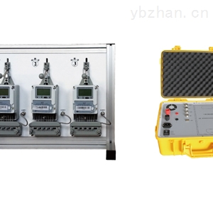促銷HD-3001-河南省便攜式三相電度表校驗臺價格