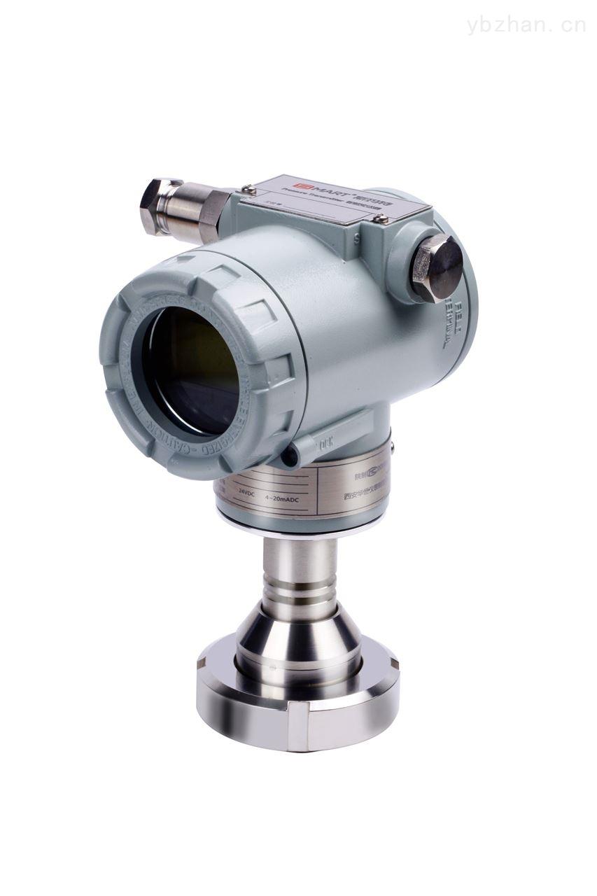气动式压力变送器,西安华恒仪表厂家